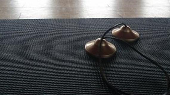 Yoga -Mindfull
