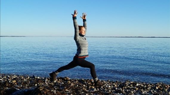 Yoga - Vinyasa for alle