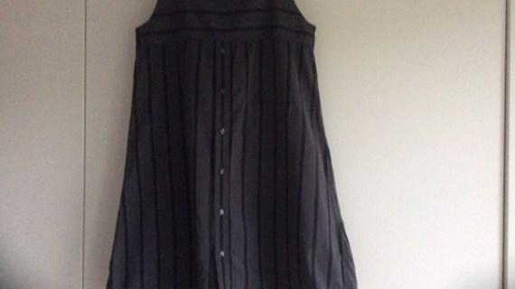 Syning - Skjorter/kjole